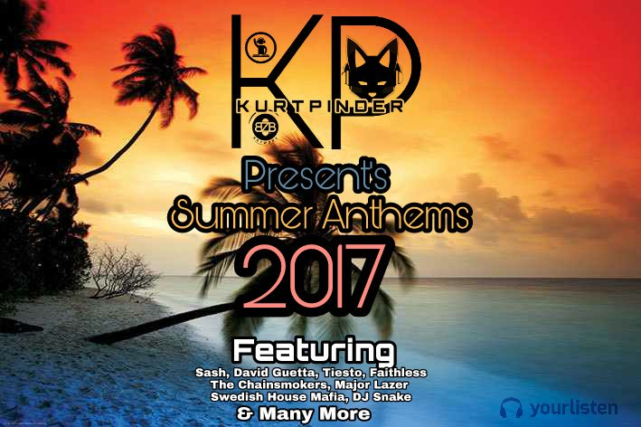 My Summer Anthems Mix Will Be Out in the next week on @YourListen_com #dj #edm #housemusic #trance #BZBRT #summer #dancemusic<br>http://pic.twitter.com/AsbKx4wUqJ