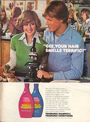 Take a peek at these 9 shampoos from the '70s you completely forgot ab...