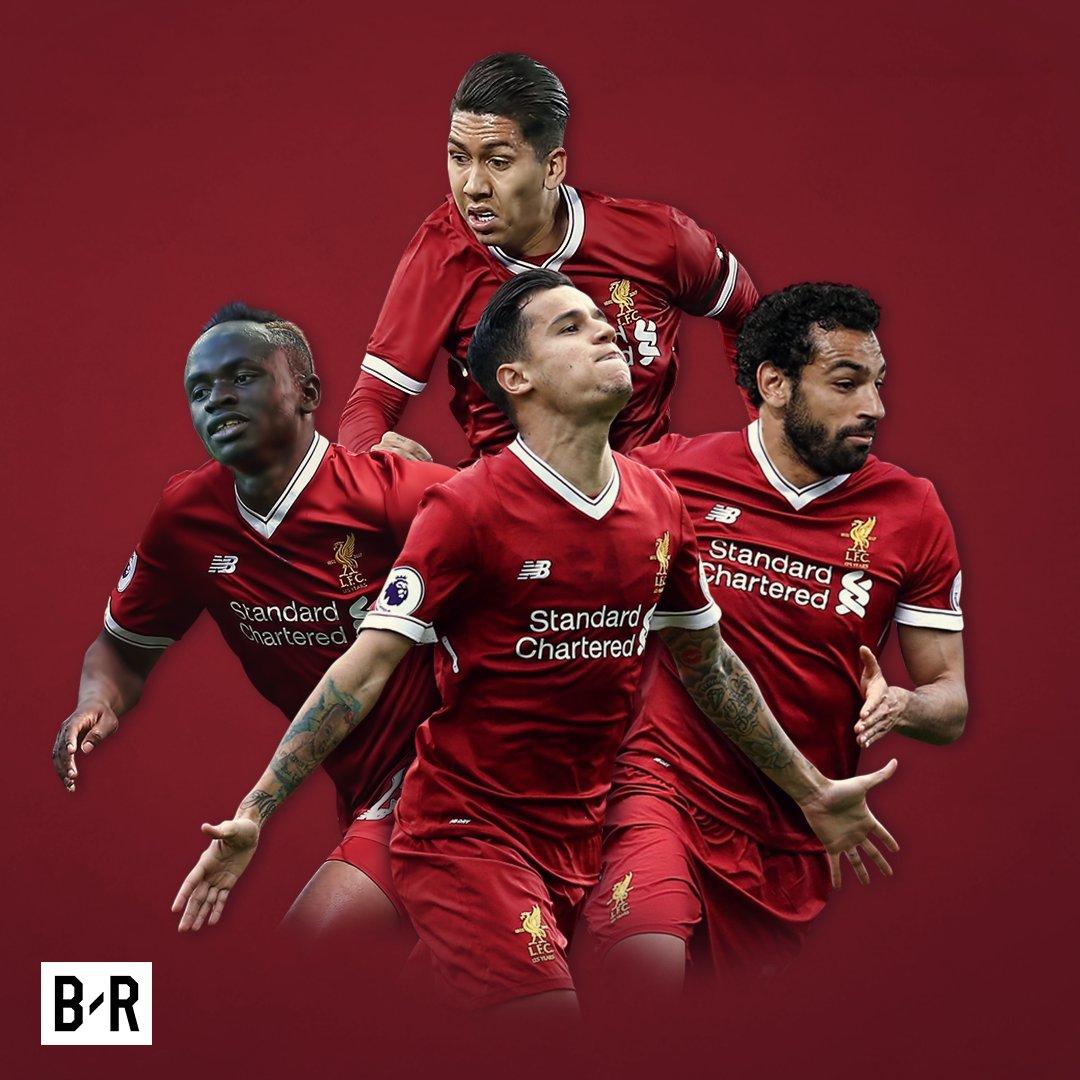 """Bleacher Report On Twitter: """"Liverpool Signs Mohamed Salah"""