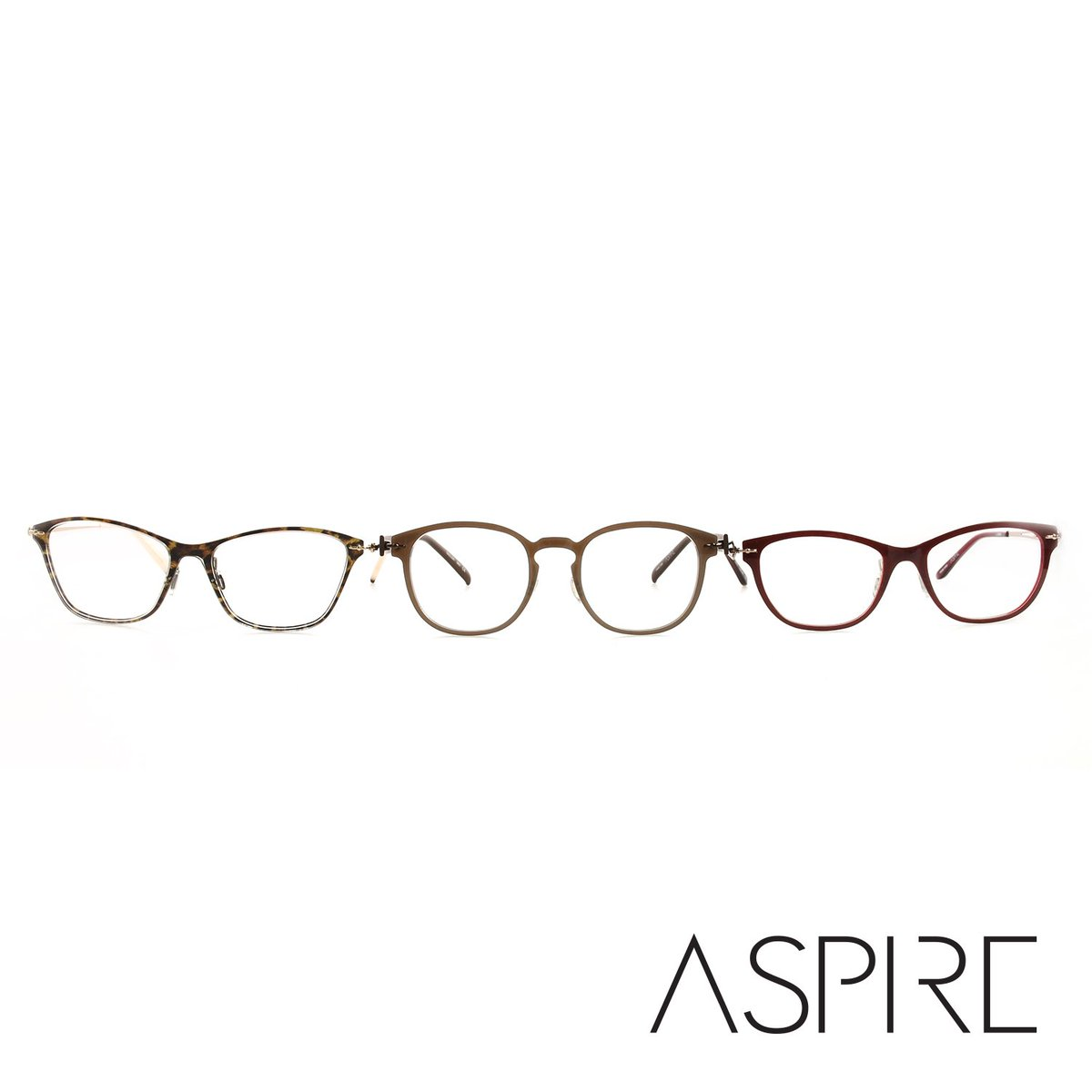 New styles, same lightweight look and feel. Introducing Elegant, Excellent, and Grand. What do you #AspireToBe? #glasses #eyewear<br>http://pic.twitter.com/vho6OebE3G
