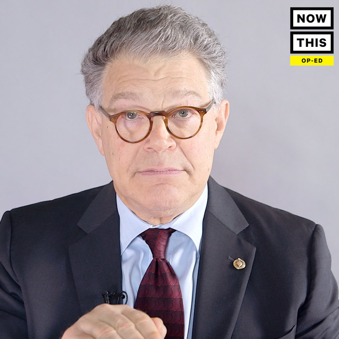 RT @nowthisnews: Watch Al Franken get real about the horrifying consequences of the #AHCA https://t.co/6SPyHOFzvF