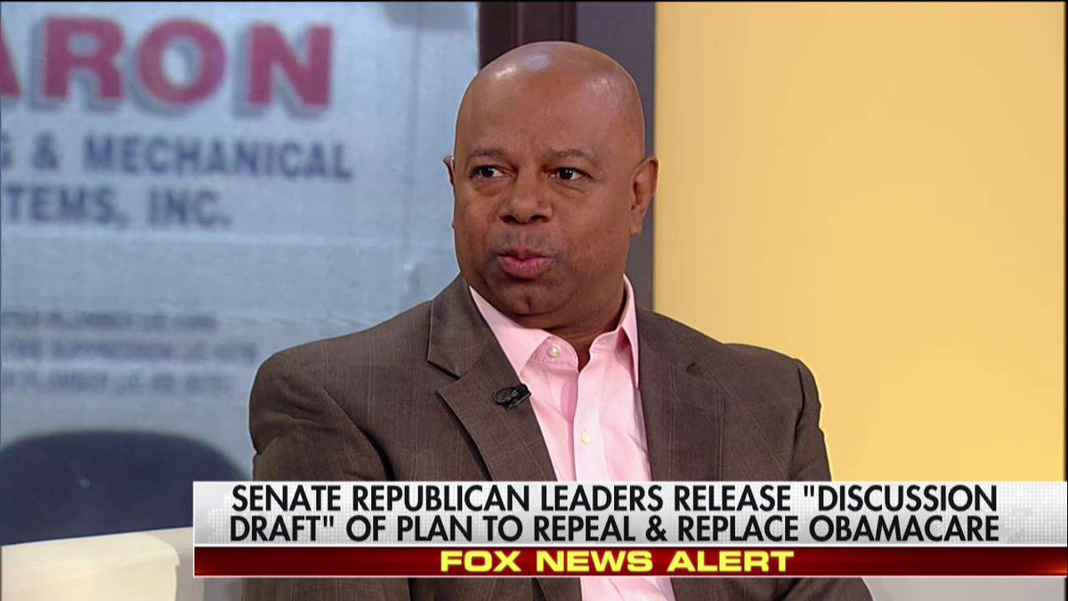 .@davidwebbshow: 'The timing actually shows Chuck Schumer for what he is which is a partisan hack.' #Outnumbered