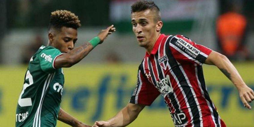 Jornal fala de acordo de jogador do São Paulo com italiano e relembra Kaká e outras estrelas  https://t.co/lrth7nOcDu #ItalianOFOXSports