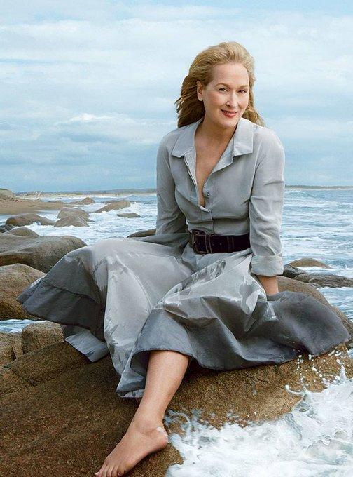 Happy Birthday, Meryl Streep!