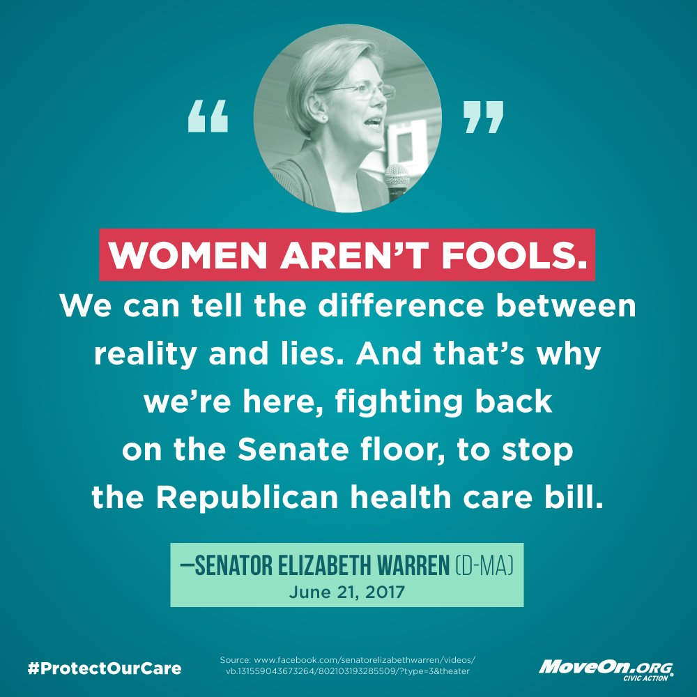 CALL the #Senate &amp; demand they #ProtectOurCare: 844-432-0883 #HealthcareBill #Medicaid Senate GOP h/t @SenWarren<br>http://pic.twitter.com/N3qelwTW4c