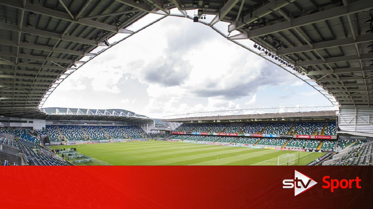 Linfield v Celtic 'set to take place on Friday night' https://t.co/QGy...