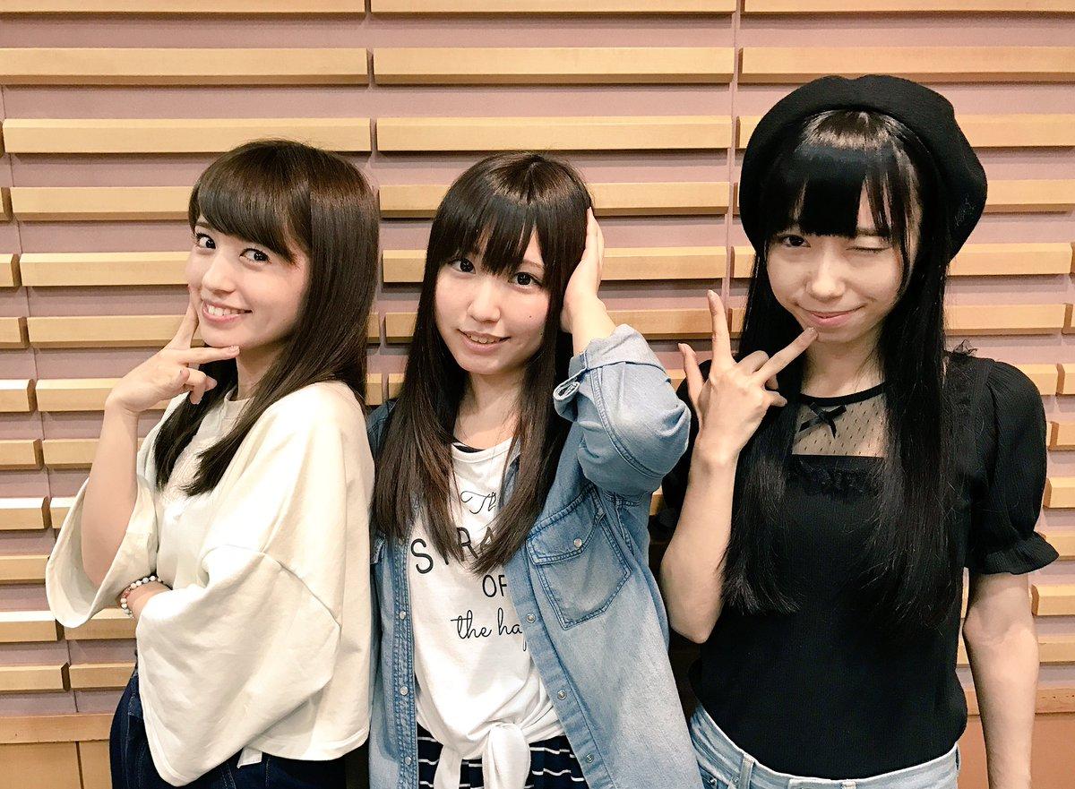 【ラジオ】ニッポン放送「ミュ〜コミ+」お聴き頂いたみなさまありがとうございました! #lovelive