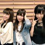 【ラジオ】ニッポン放送「ミュ〜コミ+」お聴き頂いたみなさまありがとうございました!#lovelive…