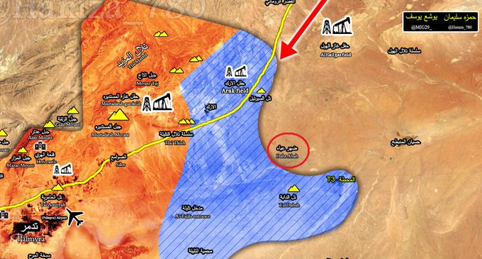 Syrian War: News #13 - Page 39 DC8E-9vXYAADgTO