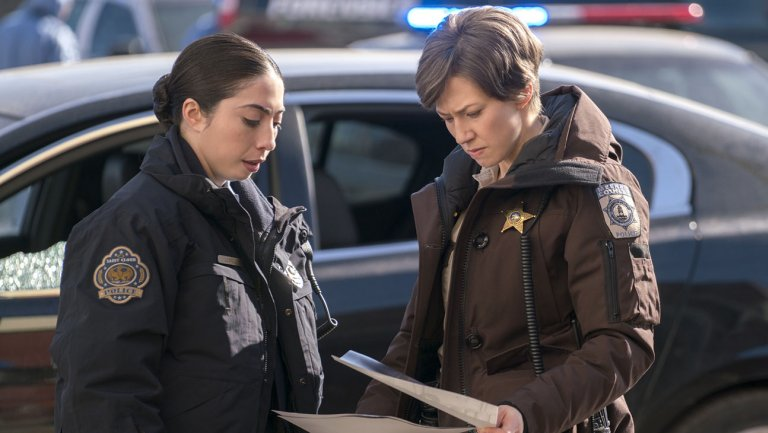 #Fargo creator offers hope for franchise's future after finale https:/...