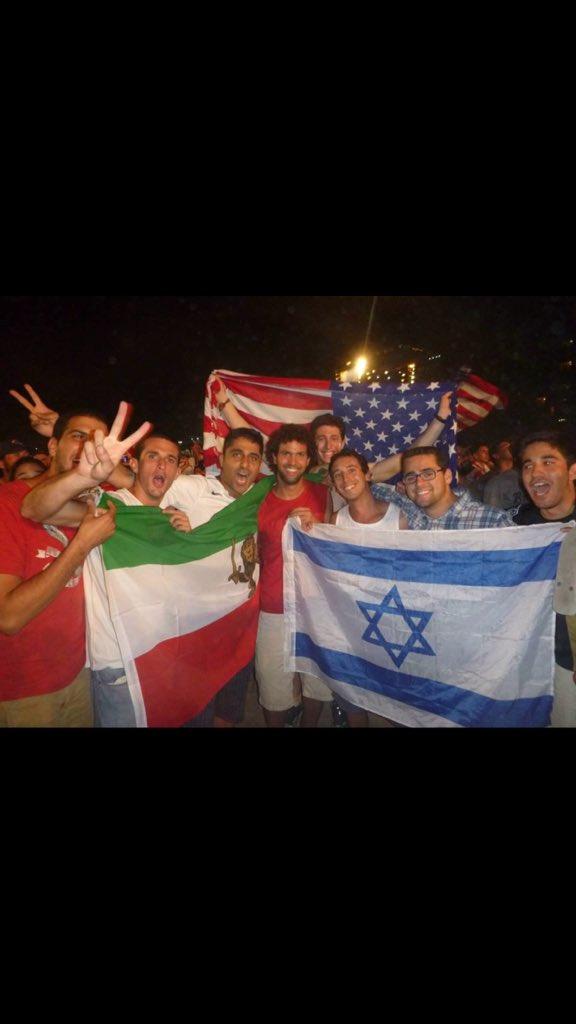 #Iran &amp; #Israel #TogetherAgainstExtremism we will be #winners  HIH Crown Prince @PahlaviReza @netanyahu  @Jerusalem_Post @IsraelNewsNow<br>http://pic.twitter.com/GJ1Z5Z8Wcb