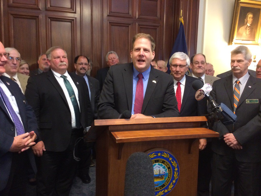 'Absolutely a big win,' @GovChrisSununu says on budget as GOP lawmaker...
