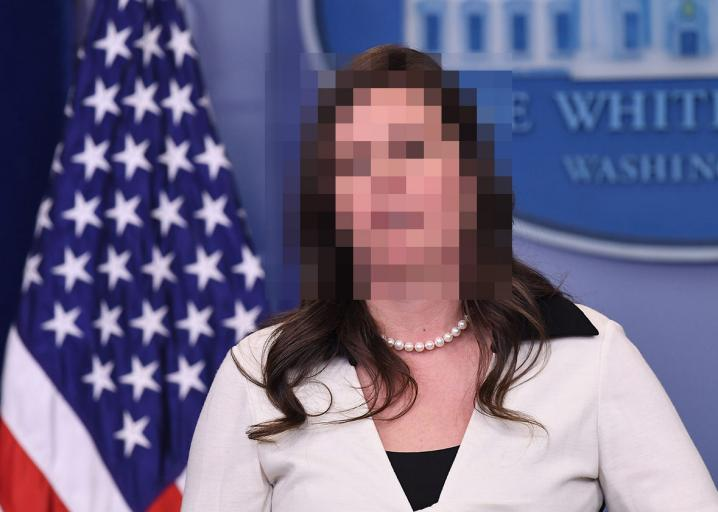 White House warns reporters not to report on instructions about not reporting on press conference https://t.co/6fNsNkTVjK