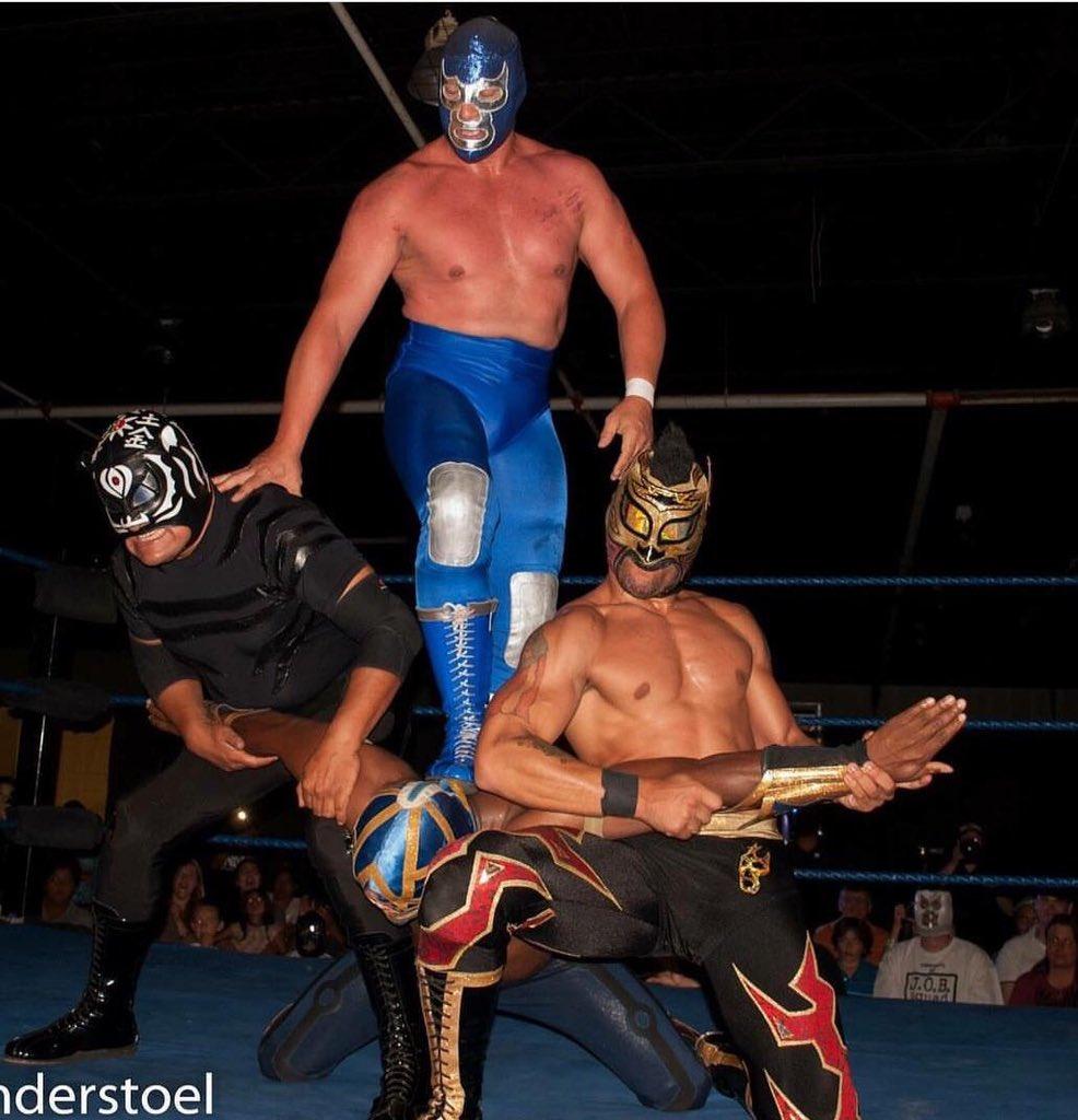 LuchadorLD photo