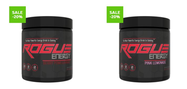 Which @TheRogueEnergy flavor are you trying first, #BerryPomegranate or #PinkLemonade?  #energydrink #debate #eSports #gaming #esportsdrink<br>http://pic.twitter.com/vPQTvJeZdS