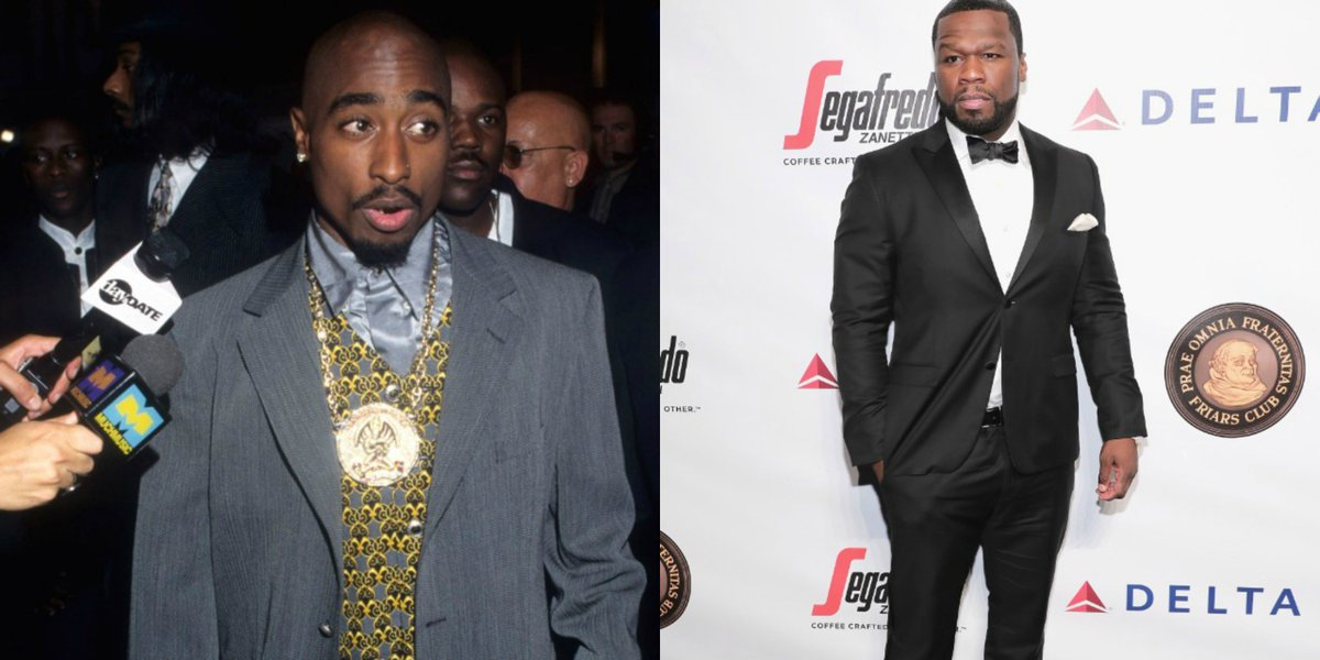 Houston rapper Z-Ro thinks if @50 played Tupac in #AllEyezOnMe it woul...