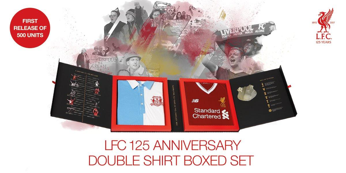 8645ad30f Liverpool FC on Twitter