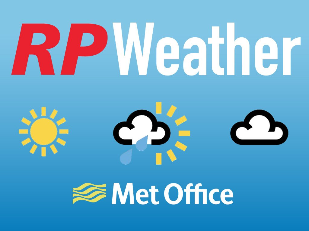 Heading to Royal Ascot tomorrow? Find out what the weather will be like courtesy of the Met Office> https://t.co/a7mErZVH5T