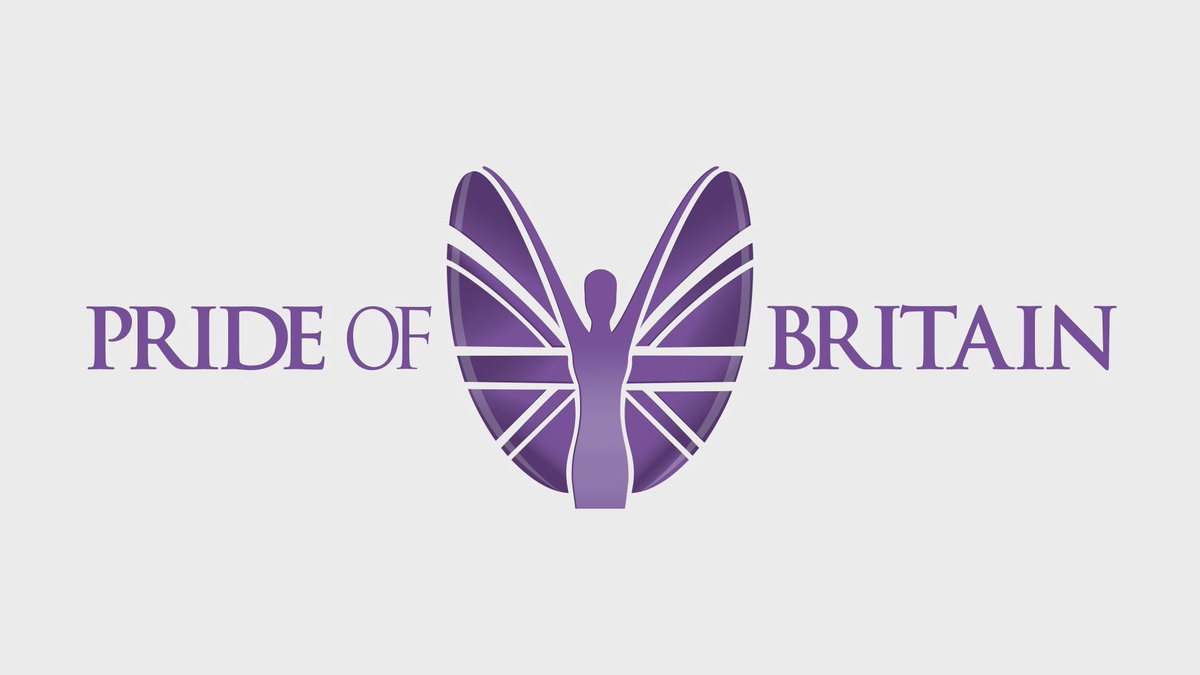 The hunt for the 2017 ITV Fundraiser of the Year – part of the Daily Mirror Pride of Britain Awards - is on! https://t.co/K6oJfXE1l0