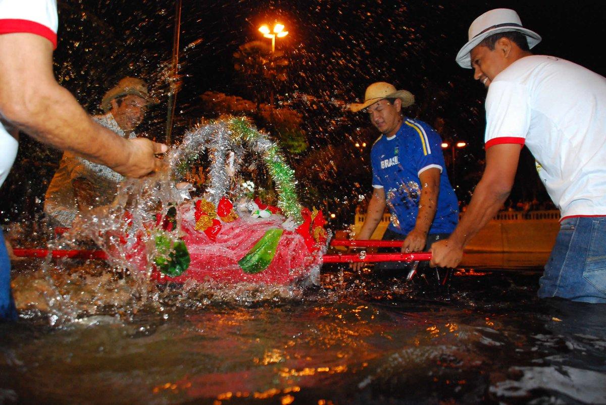 #FestejosJuninos O Arraial do Banho do Santo de Corumbá começa hoje e você pode conferir toda a programação aqui: https://t.co/Z6M3EGJWGb