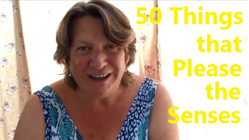 New Vlog!  https:// youtu.be/A3BGm7Zidck  &nbsp;   50 Things That Please The Senses. @UKBloggers1 @TheBlogger_Hub #collaboration #challenge #homesteading<br>http://pic.twitter.com/GmYZKryrv1