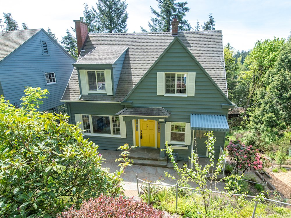 Scout Realty Co On Twitter Look Sharp House Hunters Erinmcgovney S Vintage Portland Heights Listing Has An Improved Price Https T Co 8wybehukps Https T Co Ffiihp1wfh