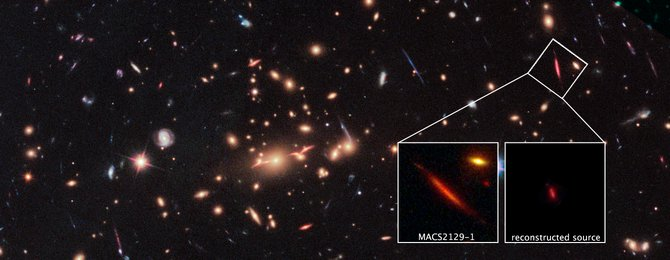"""""""Young, Dead, Compact, Disk Galaxy Surprises Astronomers, Offers New Clues to How Elliptical Galaxies Formed"""" https://t.co/4sKCd8tOSZ"""