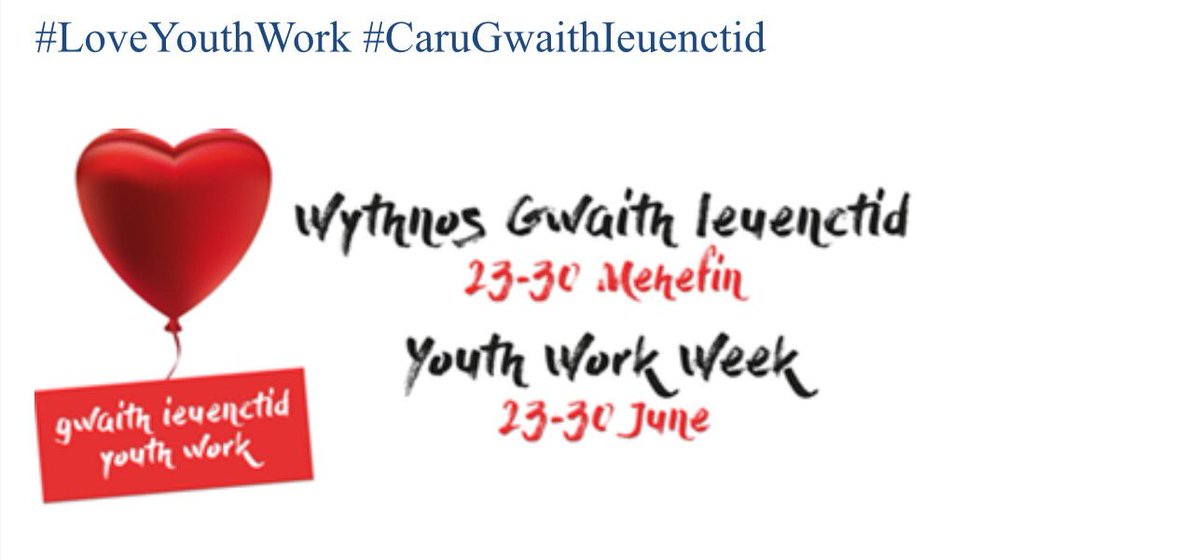 Looking forward to celebrating the start of Youth Work Week tomorrow #loveyouthwork #excellence #youngpeople #quality <br>http://pic.twitter.com/pmQMztyLm7