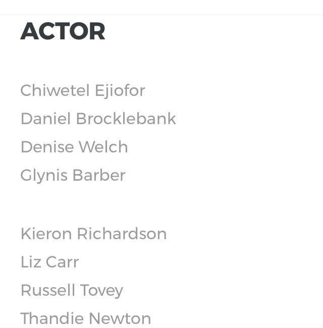 I'm very thrilled to be shortlisted for Actor of the Year award @DiMAwards 🎭🏆🎬 https://t.co/XQzI4dEF3s