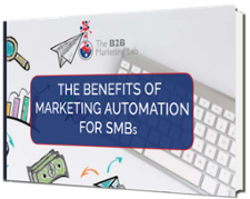 Scale up your #SMB's marketing activity through #MarketingAutomation. Check out our free eBook &amp; learn more.  http:// hubs.ly/H07NmGy0  &nbsp;  <br>http://pic.twitter.com/FXpw0Sxn1t