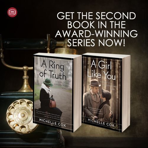 &quot;This addicting historical fiction novel will have you wishing you could have experienced 1930s Chicago.&quot; #BuzzFeed #amwriting #booklover<br>http://pic.twitter.com/gKtUPMwDNV