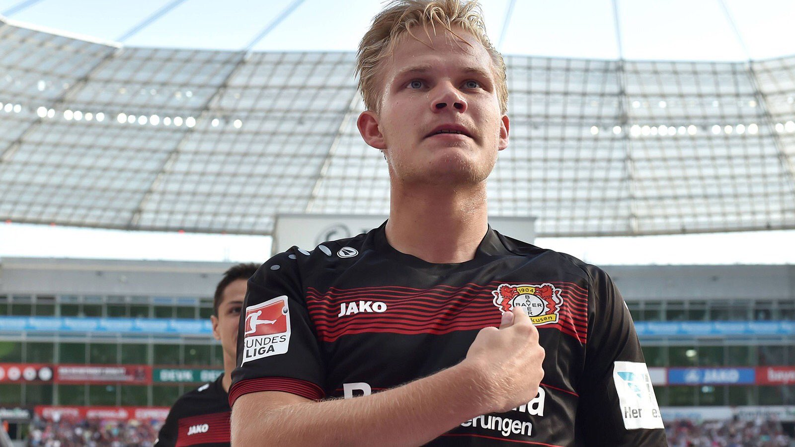 Bayer 04 Transfers