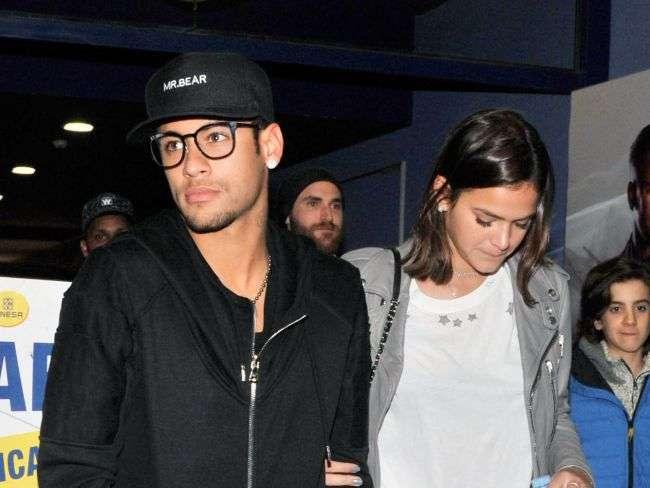 Bruna Marquezine e Neymar terminam namoro pela terceira vez https://t....