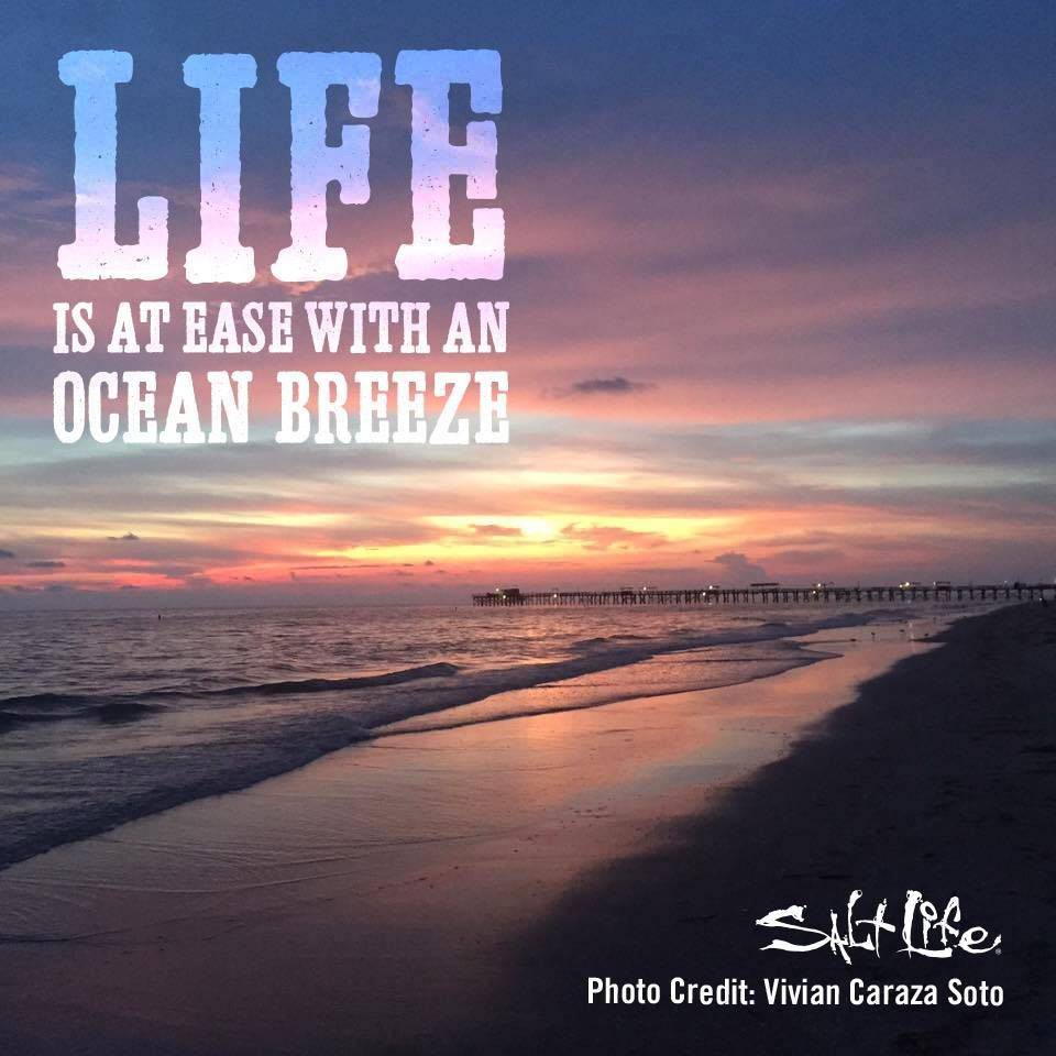 #TBT: Life Is At Ease With An #Ocean Breeze  #LiveSalty<br>http://pic.twitter.com/6QC75oebIs