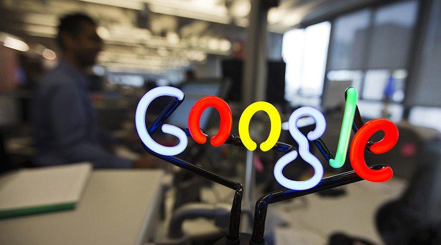 Russian communications watchdog removes block on #Google  https:// on.rt.com/8fp5  &nbsp;  <br>http://pic.twitter.com/4k5fJf2rMe