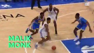 Hornets take Kentucky SG Malik Monk with the No. 11 pick https://t.co/...