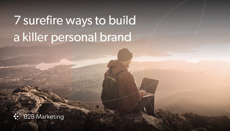 5 personal branding experts reveal their tips and tricks of the trade https://t.co/0OFPn74Vv4 https://t.co/RtExBrDaO4