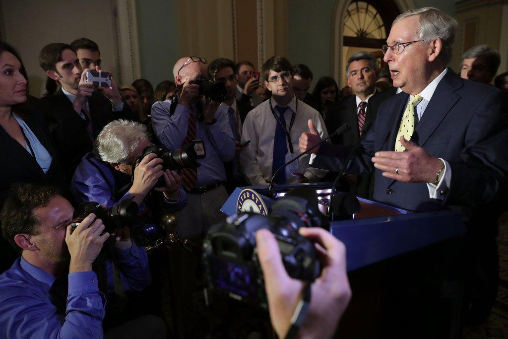 Senate GOP Releases ACA Repeal and Replace Bill;  http:// ow.ly/b55V30cOJ0V  &nbsp;   #BCRA #ACA #RepealandReplace #Medicaid #Medicare #PP<br>http://pic.twitter.com/h0btKj7NBk