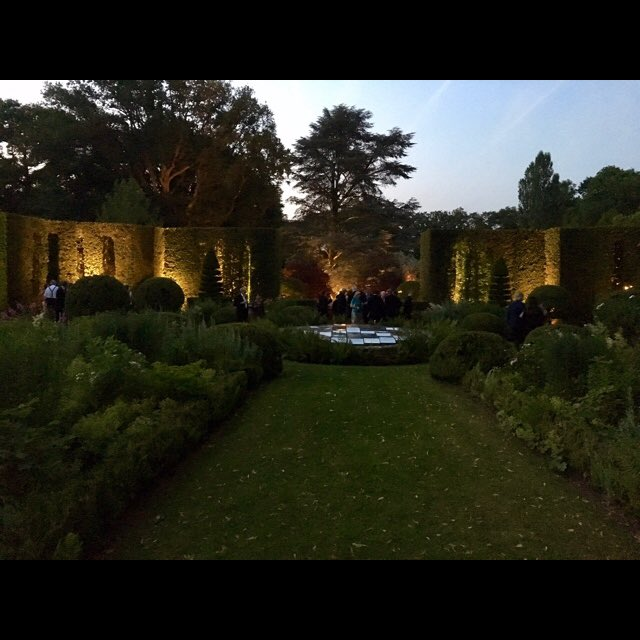 Gardens at night. #france #ericcohler #gardens #evening #event #travel <br>http://pic.twitter.com/IfZx15CRRV  Gardens at night.#france #ericcohler #gard…