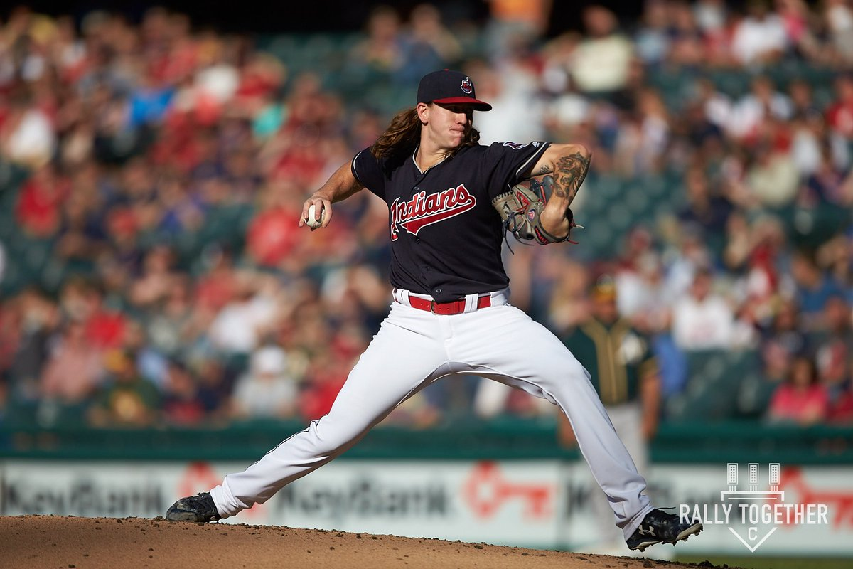 Roster move: - Recalled Mike Clevinger from Triple-A Columbus. - Placed Cody Allen on Paternity List.  Clev will start tonight in Baltimore.