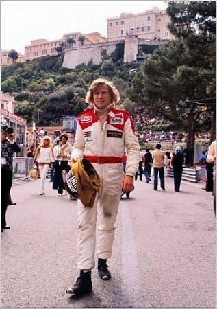 James Hunt. Monaco 1978 @McLarenF1 #Hunt #Monaco <br>http://pic.twitter.com/VwkAlug1bP