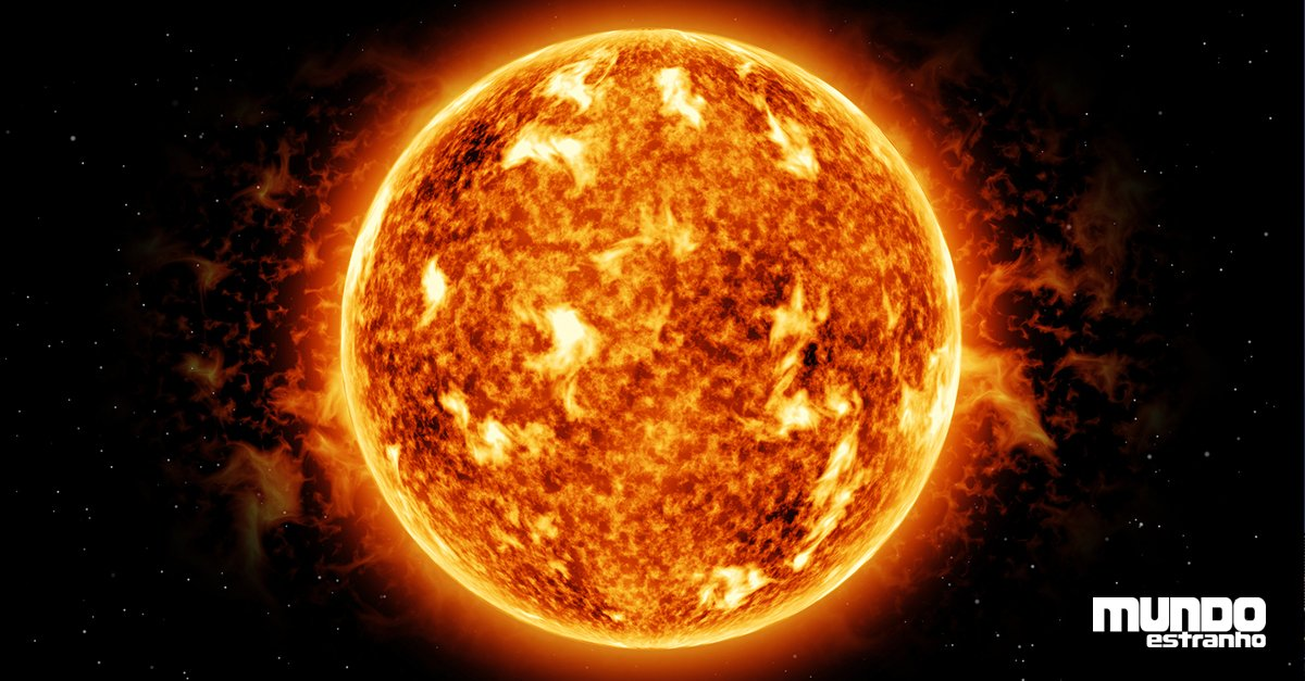 O que tem dentro do Sol https://t.co/45MWN1y8bh