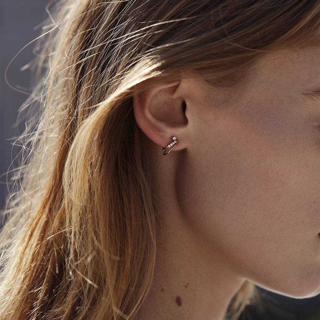 Founded by Spanish sisters, @sansoeurs' pared-back, contemporary jewelry is inspired by modern art and architecture. https://t.co/c24CI5kVac