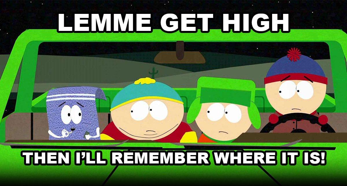 'Hold on, lemme get high...' #ThursdayThoughts https://t.co/SOIgXJR9E3