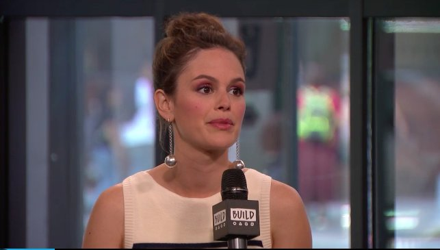 'Weirdly it was comforting… it was refreshing that everyone still cared about the work.'- #RachelBilson on joining the cast of @NashvilleCMT