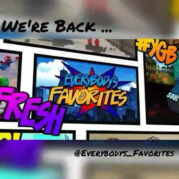 #WereBack #Summer17 #Starting5  #EverybodysFavorites #YGB Check Out the intro   We Love @RpSmG  : : : : #kids #rule #represent #Housto…<br>http://pic.twitter.com/hBhbw8w9fa