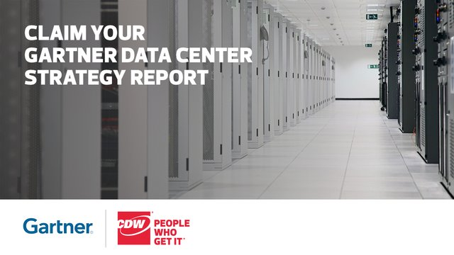 Get a better understanding of #datacenter lifecycles with this no-cost @Gartner_inc guide from @CDWCorp  https:// dy.si/fL8Je  &nbsp;   #cdwsocial<br>http://pic.twitter.com/DXQKTR3xEt
