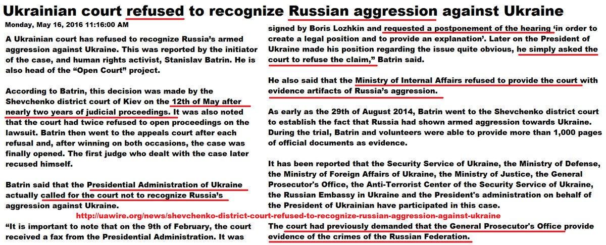 #uspoli #cdnpoli #pnpcbc #UKpolitics #auspol #polcan What did Ukraine Courts say about @DianaWdr&#39;s NAZI propaganda?<br>http://pic.twitter.com/riU7Yl8edf