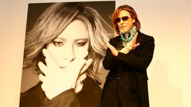#XJapan Founder Reveals Details of His Sudden Bounce-Back#Yoshiki attends his first post-surgery press conf..  http://www. crunchyroll.com/anime-news/201 7/06/22-1/x-japan-founder-reveals-details-of-his-sudden-bounce-back &nbsp; … <br>http://pic.twitter.com/PT6ySZCcr1