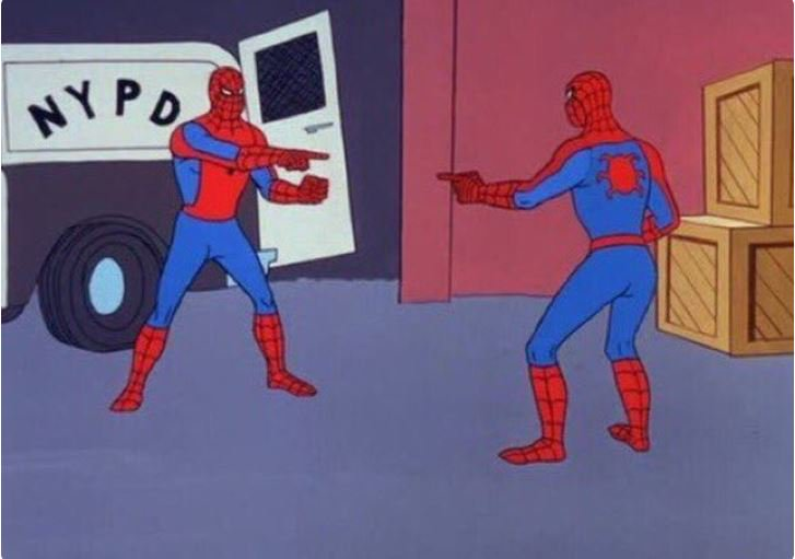 When Zach Collins meets the team and sees Meyers #ripcity https://t.co/QbHWxwQp6m